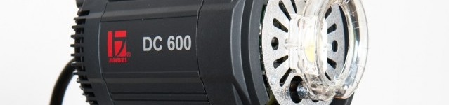 Jinbei DC-600 Pro