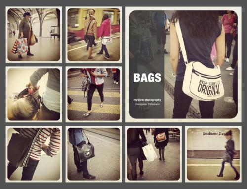 Bags – ganz analog in der Photobastei