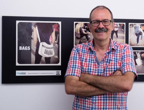 Ausstellung «BAGS» in der Photobastei gestartet