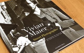 Vivian Maier Buch