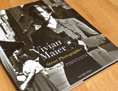 «Finding Vivian Maier» – Dokumentarfilm
