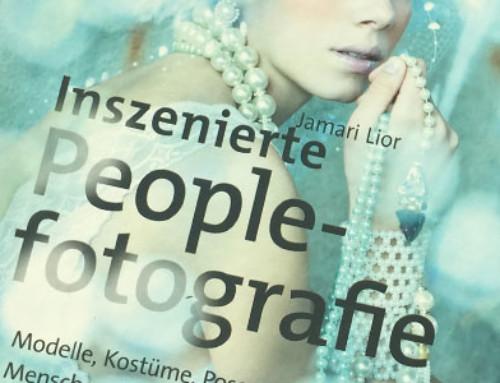 Buchrezension: Inszenierte Peoplefotografie